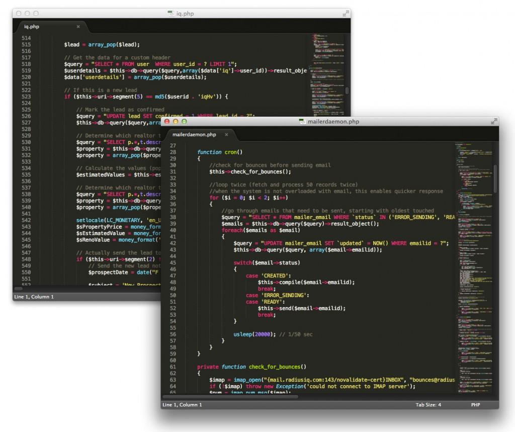CodeSample